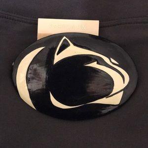 Penn State Nittany Lions Large Logo Pin